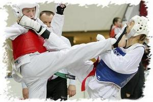 Тхэквондо (тайквондо, тэквондо,taekwondo) - Boxing-Do.com